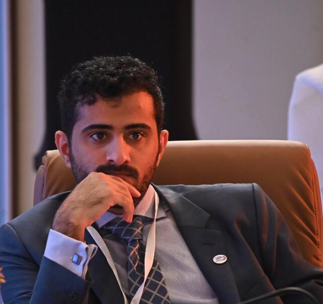 محمد بن الوزير العولقي : عندما تشتعل نيران الحروب في الوطن؟ كيف الخروج؟